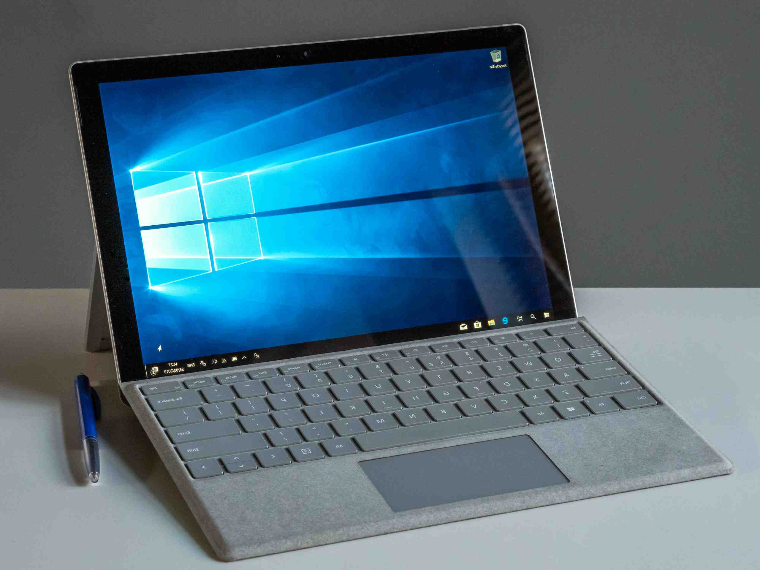 Quel stylet Surface Pro 7 ?