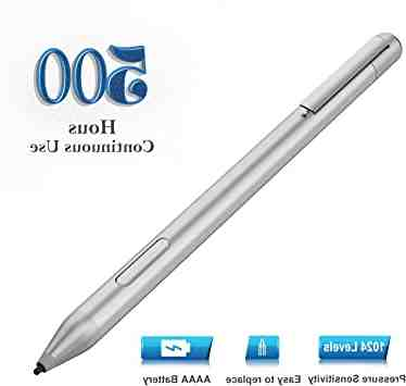 Stylet surface pro