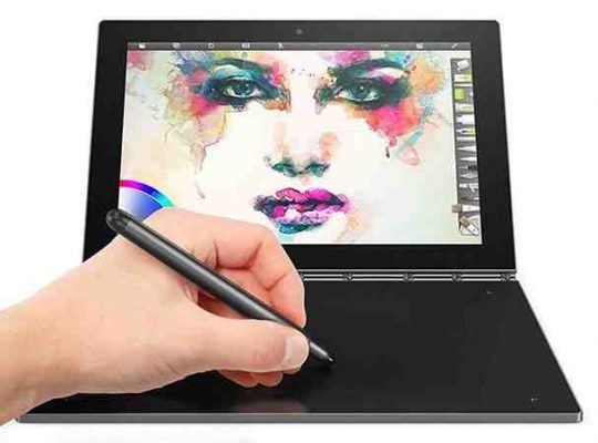 Quel stylet surface ?