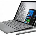 Comment activer stylet Surface Pro 4 ?