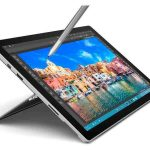 Stylet surface pro 4
